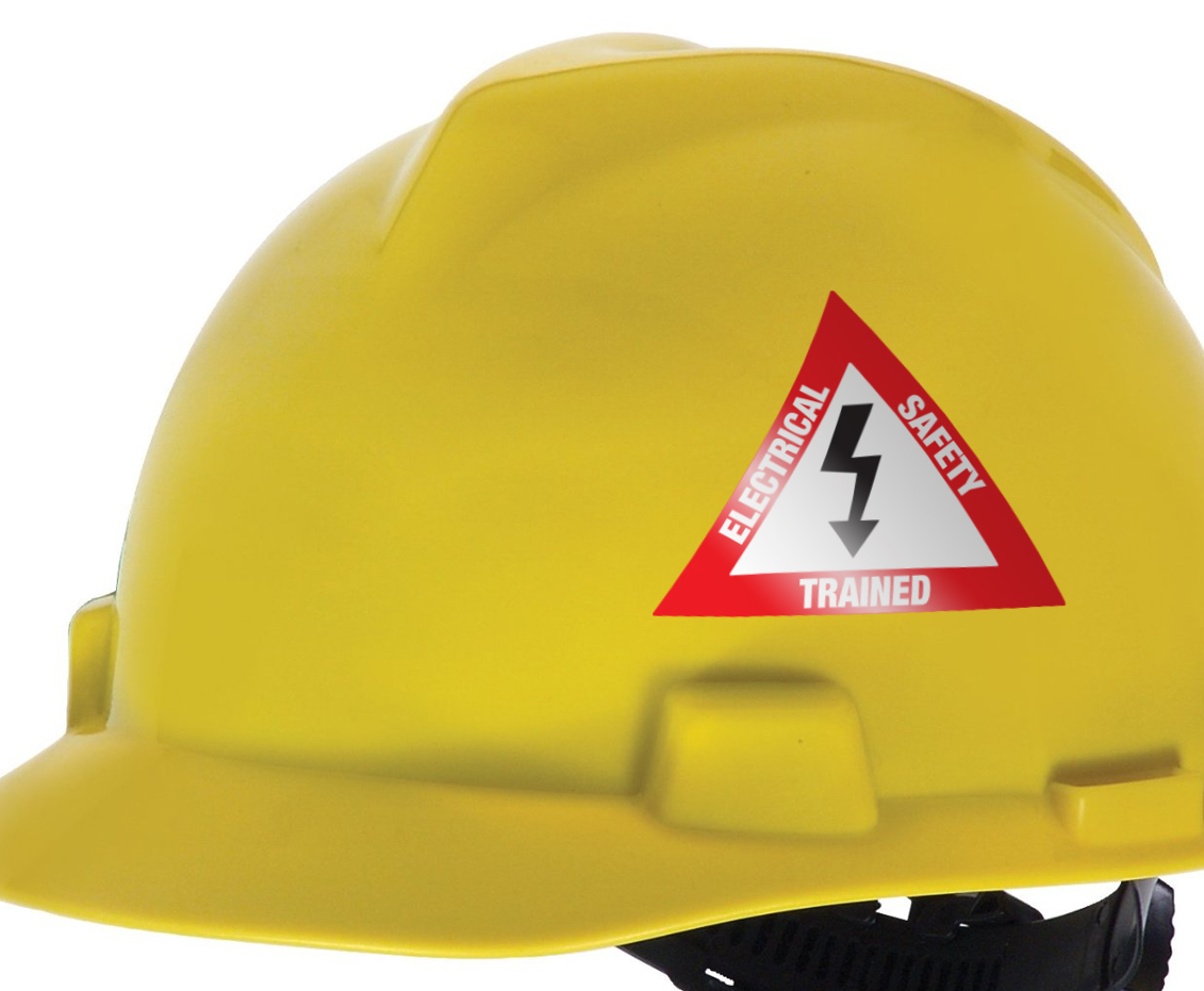 Buy helmet stickers hard hat sickers custom printed online